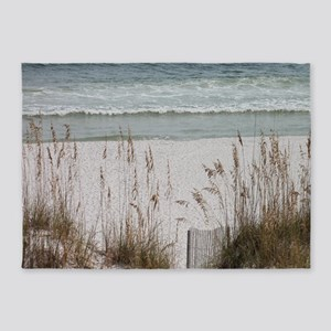 Sandy Beach 5'x7'Area Rug